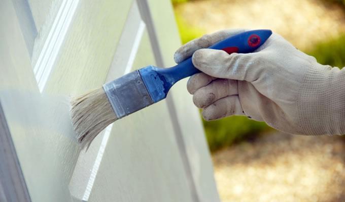 Ahşap kapı boyama teknik bilgili – uygulamalar ve boya satış ...