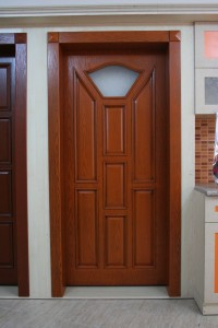 ahşap kapı1