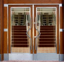 Turhanlar Çelik Apartman Kapısı modeli