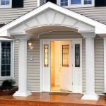 Villa çelik kapı