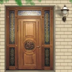 Demir dış kapı