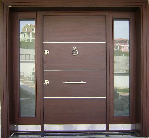 Bir Başkadır Modern Evlerin Sobaları: Villa Kapıları Nasıl Seçilir