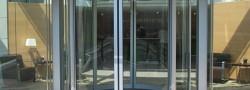 fotoselli otomatik kapı