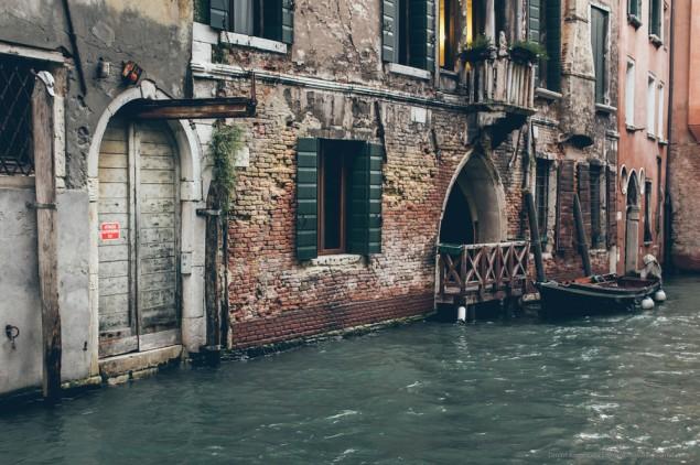 Venedik,İtalya