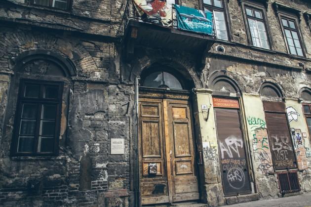 Budapest. Çok renkli şehir