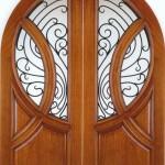 Modern Kemer kapı modeli