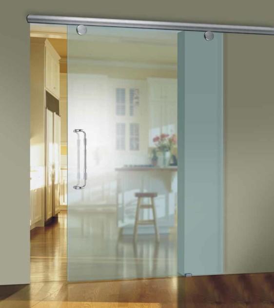 Cam sürgülü Kapı Modeli