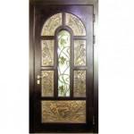 Barok stil kapıları