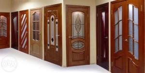 Laminat kaplamalı kapı örnekleri