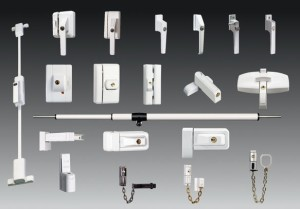 PVC Donanım Ürünleri