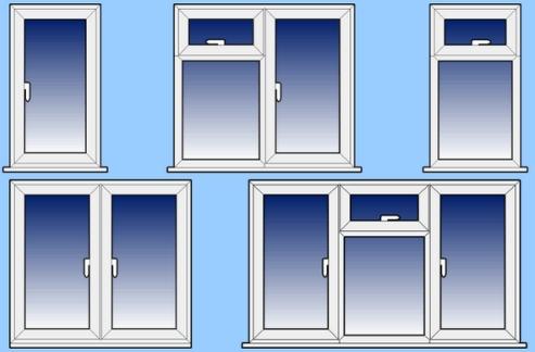 Pimapen pencere modelleri