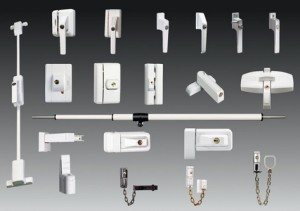 PVC aksesuarları
