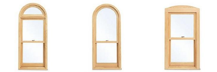 Giyotin pencere modelleri