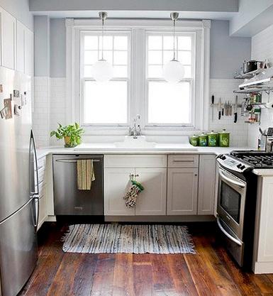 Mutfak pencere modelleri