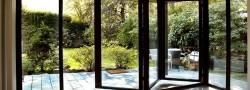 Fransız Pencere