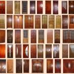 Kapı çeşitleri