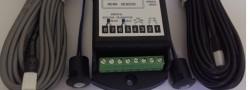 Fotoselli kapı sensörü