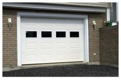 Garaga Standard 138 (CC), White / Blanc