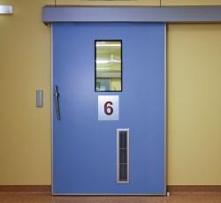 Hermetik kapı