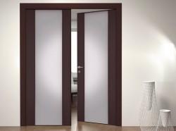 Çarpm kapılar çok ikonomik ve kullanışlıdır