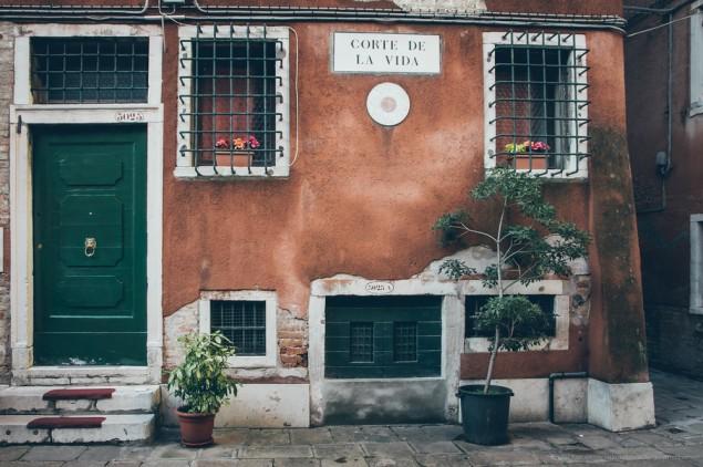 Venedikte, 3024 numaralı kapı
