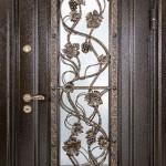 3d çelik kapı
