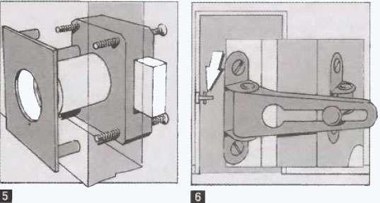 5 ve 6 adımları