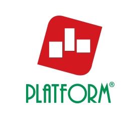 Platform kapı logo