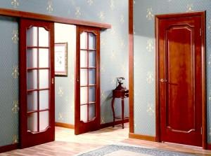 İç mekan kapıları