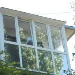 Pimapen balkon