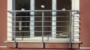 Balkon Korkuluk modelleri