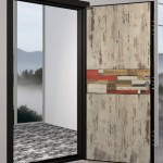 Monoblok kapı