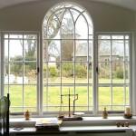 Dekoratif pencere