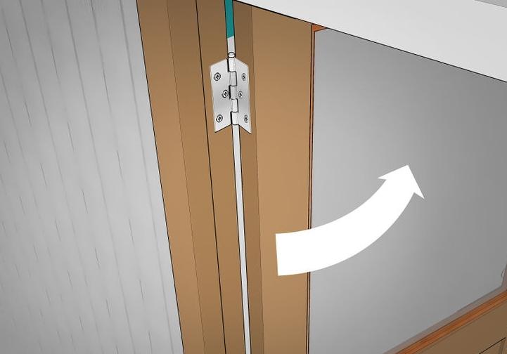 kapıyı deneyin