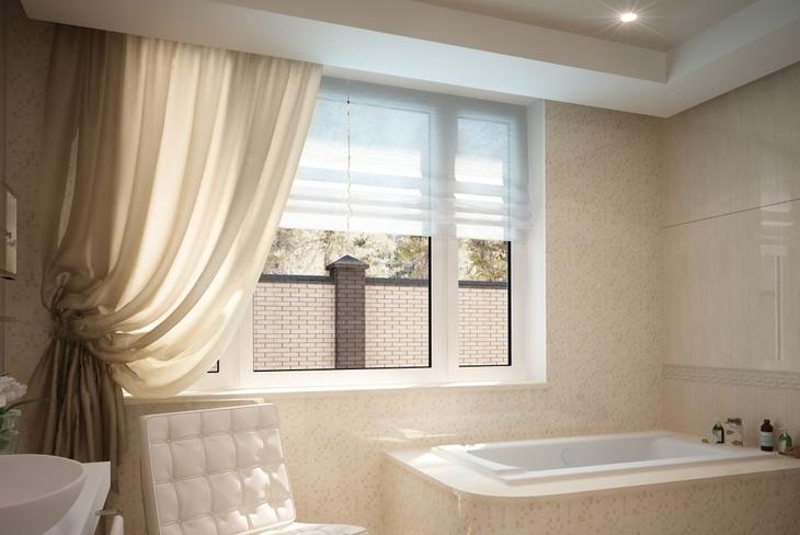 Banyo Penceresi