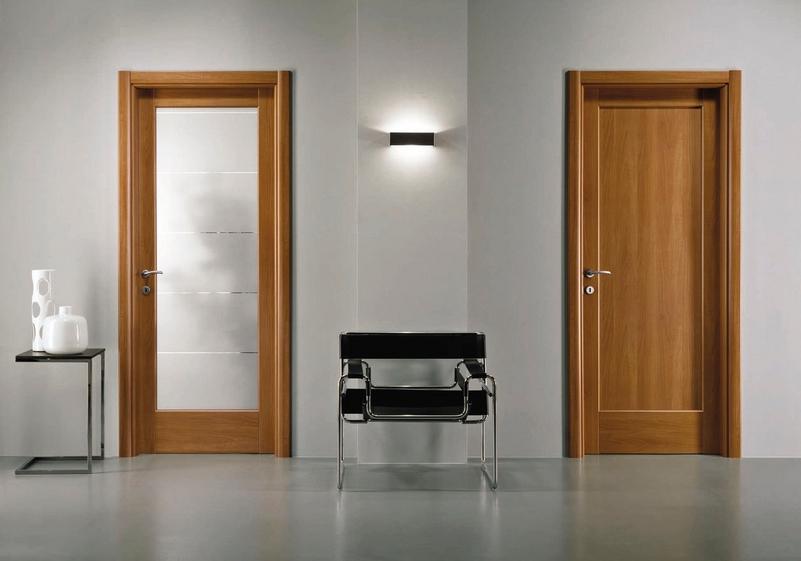 Modern iç kapı